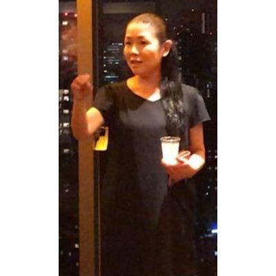 ウルフ村田_ウェスティンホテル東京にて